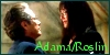 Adama and Roslin (Battlestar Galactica)