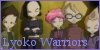 Code Lyoko friends