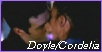 Doyle and Cordelia (Angel)