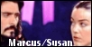 Marcus and Susan (Babylon 5)