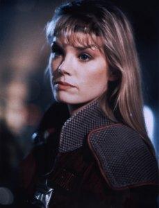 Marjorie Monaghan as JoJo