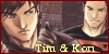 Tim and Kon (DCU)