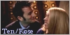 Ten/Rose (Doctor Who)