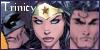Trinity: Bats, Wondy, and Supes (DCU)